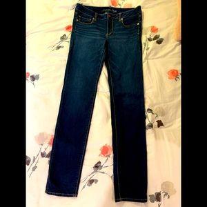American Eagle skinny Super Stretch jeans X-Long